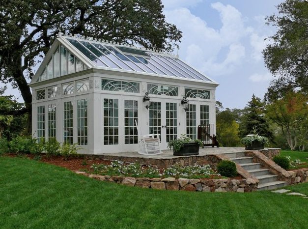 Page 53 for Greenhouse sunroom addition